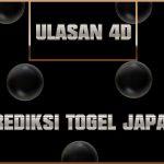 Prediksi Togel Japan