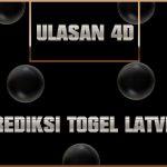 Prediksi Togel Latvia