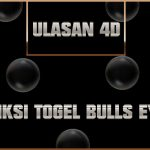 Prediksi Togel Bulls Eye Nz
